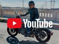 アルパインスターズ正規輸入総代理店の岡田商事が公式 YouTube チャンネルを開設 サムネイル