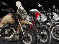 モトグッツィ「Back to Ride キャンペーン」を2020年6月6日(土)~8月2日(日)まで正規販売店で開催 メイン