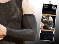 おたふく手袋から「BODY TOUGHNESS 冷感シームレスアームカバー」が発売 メイン