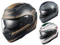 オージーケーカブトからフルフェイスヘルメット「KAMUI-3 CLASSIC」が6月下旬に発売 メイン