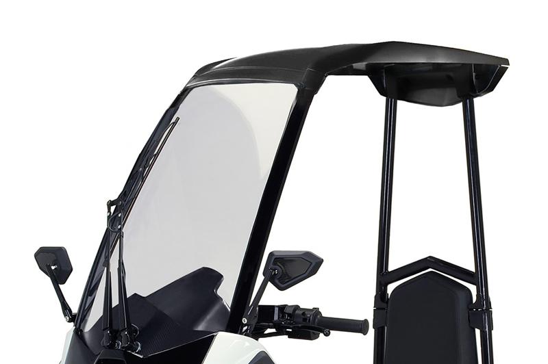 aidea(アイディア)株式会社が3輪電動スクーター「AAカーゴ」シリーズを発売 記事13