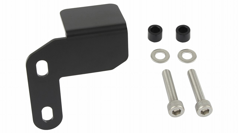 ミツバ製のドライブレコーダーを取り付けるならポッシュフェイスのステーが便利 記事7