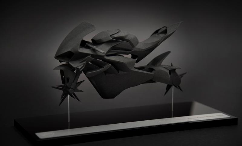 ドゥカティが全身カーボンのスペシャルマシン「スーパーレッジェーラ V4」の生産を開始 生産数は限定500台 記事3