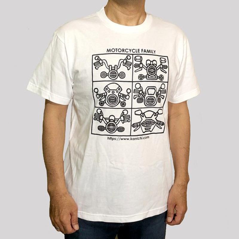 自宅でもキャンプツーリング気分を満喫! 人気イラストレーター藤原かんいち氏のマグカップ&Tシャツが販売中 記事11