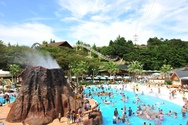 鈴鹿サーキット「みんなの冒険プール」アクア・アドベンチャーが2020年7月18日(土)より営業開始 メイン
