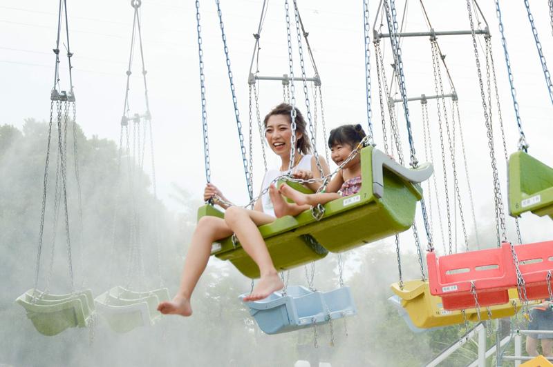 鈴鹿サーキット「みんなの冒険プール」アクア・アドベンチャーが2020年7月18日(土)より営業開始 記事6