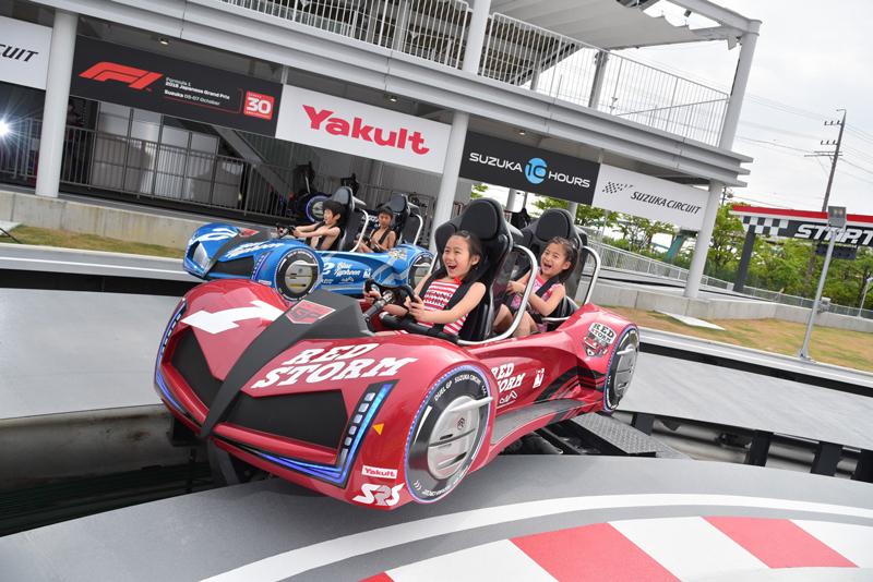 鈴鹿サーキット「みんなの冒険プール」アクア・アドベンチャーが2020年7月18日(土)より営業開始 記事7
