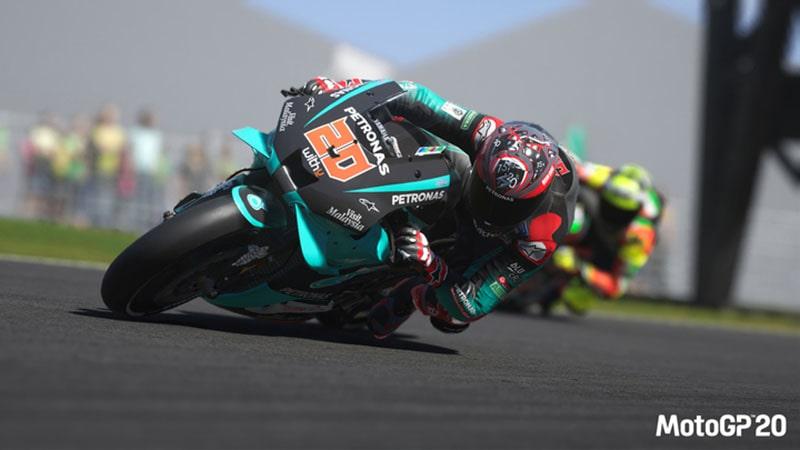 MotoGP(TM)2020年シーズン公式ゲーム「MotoGP(TM)20」記事03