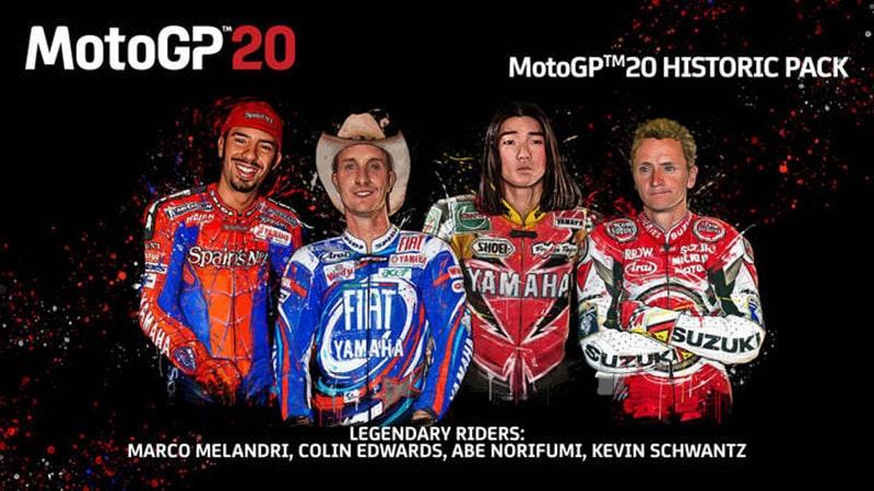 MotoGP(TM)2020年シーズン公式ゲーム「MotoGP(TM)20」記事05