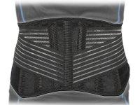 ツーリング時の腰の疲れをサポートするウエストベルト DFG の「アクシス ライディングベルト」が販売中 サムネイル