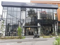 【トライアンフ】湘南エリアに新店舗登場「トライアンフ茅ヶ崎」が7/11にグランドオープン メイン