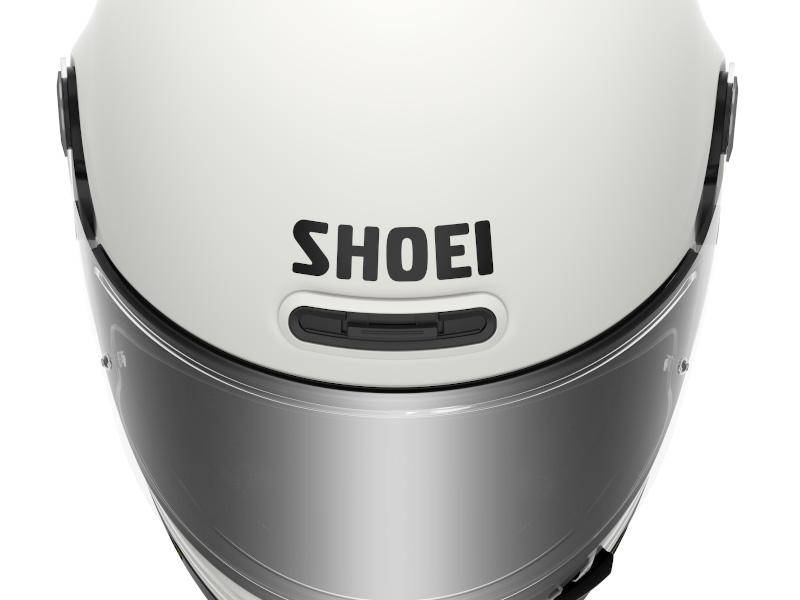 ショウエイがネオクラシックフルフェイスヘルメット「Glamster」の詳細を発表 記事4