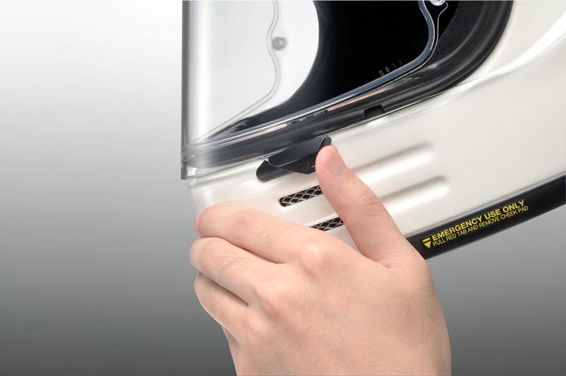 ショウエイがネオクラシックフルフェイスヘルメット「Glamster」の詳細を発表 記事5