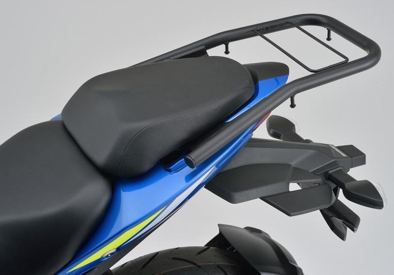 デイトナからスズキのジクサー150/250/SF250用のカスタムパーツ2アイテムが2020年7月下旬に発売予定 記事3
