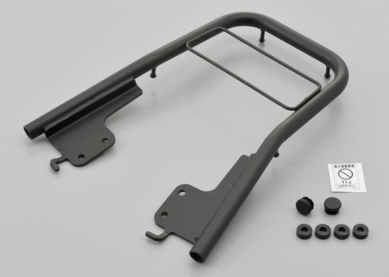 デイトナからスズキのジクサー150/250/SF250用のカスタムパーツ2アイテムが2020年7月下旬に発売予定 記事5