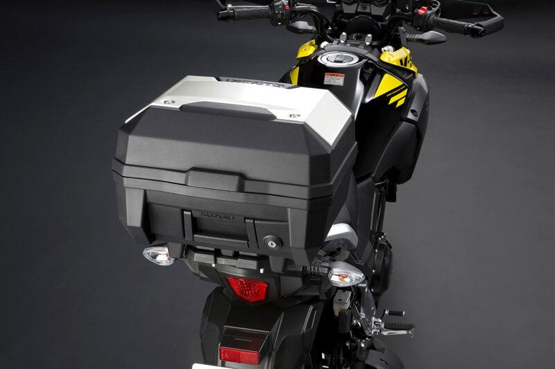 スズキ「Vストローム 250/ABS ツーリングサポートキャンペーン」を7/1~10/9まで開催 記事3