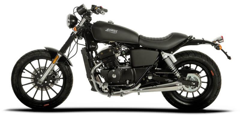 ウイングフット株式会社がスペインのバイクメーカー「LEONART SA」の車両を7月中旬より販売開始 記事8