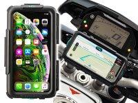 UA のバイク用スマートフォンマウントシステムに「iPhone 11 Pro 対応ハードケース」が登場 メイン