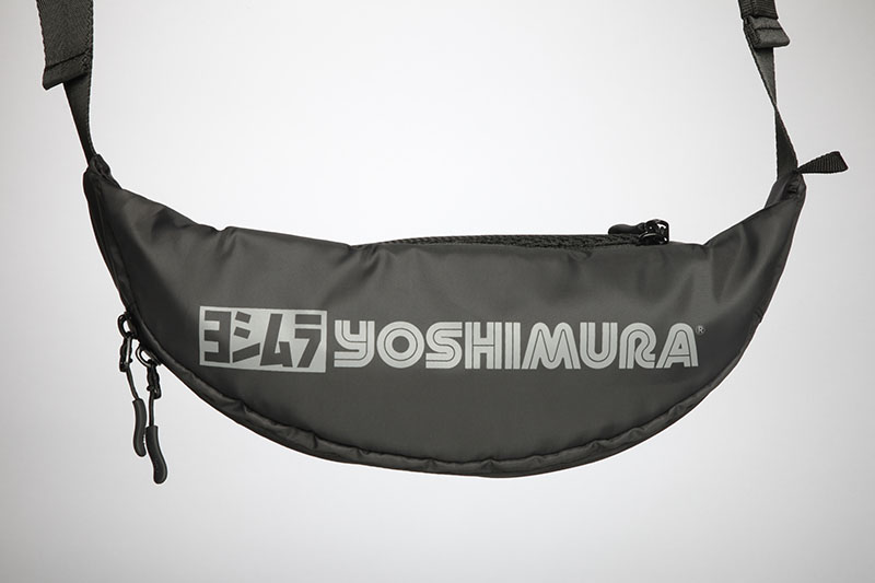 ヨシムラ ウエストバッグ記事01