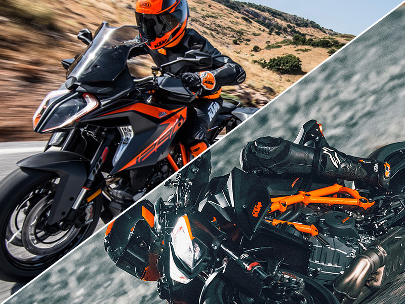 【KTM】2020年度上半期の販売台数が前年比13%増を達成 メイン