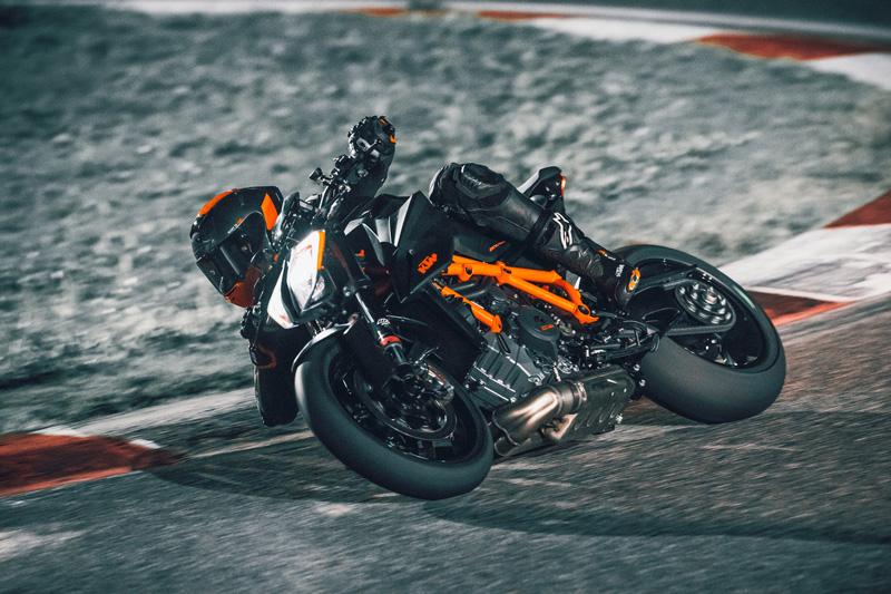 【KTM】2020年度上半期の販売台数が前年比13%増を達成 記事1