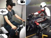 【ヤマハ】エンジン音と振動が解決のカギか「VR 酔い」について静岡大学との共同研究を発表 メイン