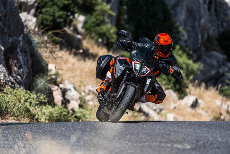 KTM バイカーズパラダイス南箱根で最新モデルの試乗会を7/25・26に開催 記事1