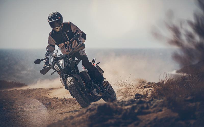 KTM バイカーズパラダイス南箱根で最新モデルの試乗会を7/25・26に開催 記事4