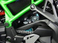 ナイトロンからカワサキ Z H2 用リアショックアブソーバー3モデルが発売 メイン
