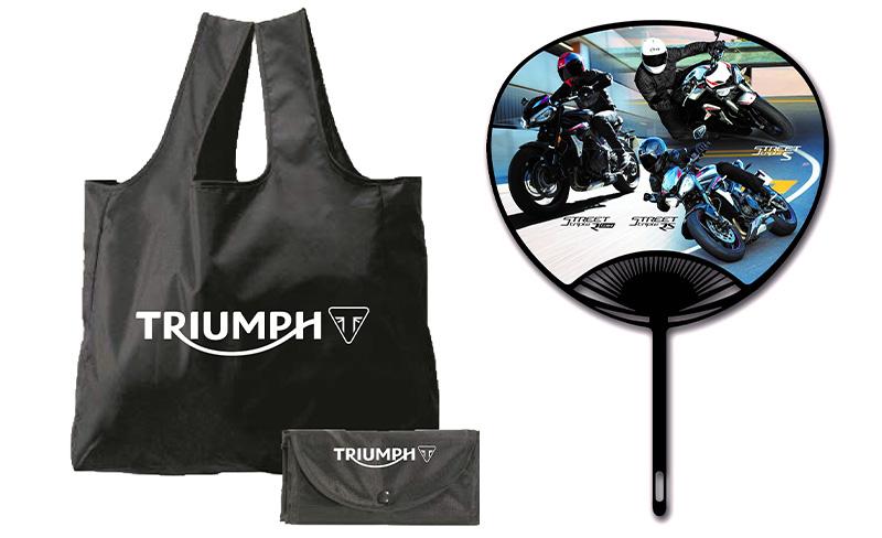 トライアンフの大試乗会「TRIUMPH ALL TEST RIDE」がバイカーズパラダイス南箱根で2020年7月25日(土)・26日(日)に開催 記事2