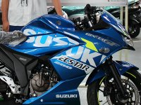 【スズキ】インドの生産販売子会社「スズキ・モーターサイクル・インディア」の二輪車累計生産数が500万台を達成 メイン