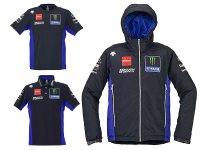ワイズギアが MotoGP でバレンティーノ・ロッシも着用しているチームウェアを数量限定販売 メイン