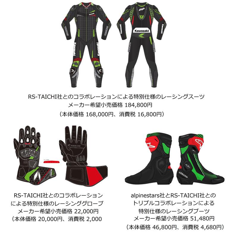 Ninja ZX-25R 記事12