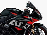 GSX-R1000R ABS メイン
