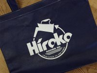 広島高潤のウェブサイトで「Hiroko オリジナルトートバッグプレゼントキャンペーン」が8/31まで実施中 メイン