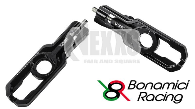 ネクサス 各メーカー対応「Bonamici Racing CHAIN ADJUSTERS」記事02