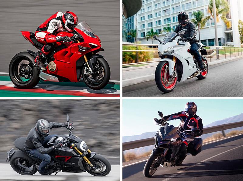 ドゥカティレッドに染まる夏! バイカーズパラダイス南箱根で「Ducati Red Summer」が8/31まで開催 記事3