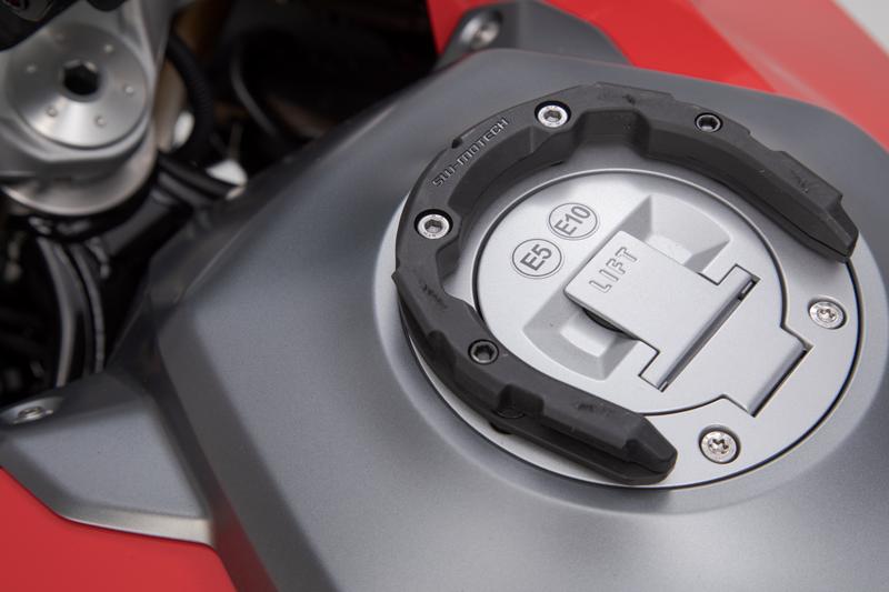 ワンタッチで着脱! アクティブから SW-MOTECH の「PRO タンクバッグ」シリーズ7モデルが発売 記事11