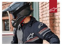 アルパインスターズのカジュアルパーカ「SEKTOR v2 TECH HOODIE」が8月下旬に発売 メイン