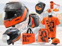 【KTM】豪華オリジナルグッズが当たる!「KTM DUKE シリーズ試乗キャンペーン」を8/22~9/6まで開催 メイン