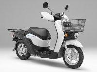 電動二輪車用交換式バッテリーコンソーシアムが交換式バッテリー電動二輪車実証実験「eやん OSAKA」との連携を発表 メイン