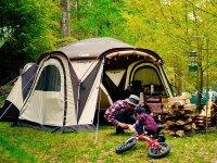南信州のキャンプ場が平日使い放題! 会員制サブスクリプションサービス「CAMP LIFER」の受付がスタート サムネイル