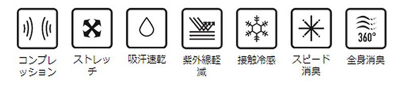 おたふく手袋から高機能インナー「POWER STRETCH EVO series」が発売 記事1