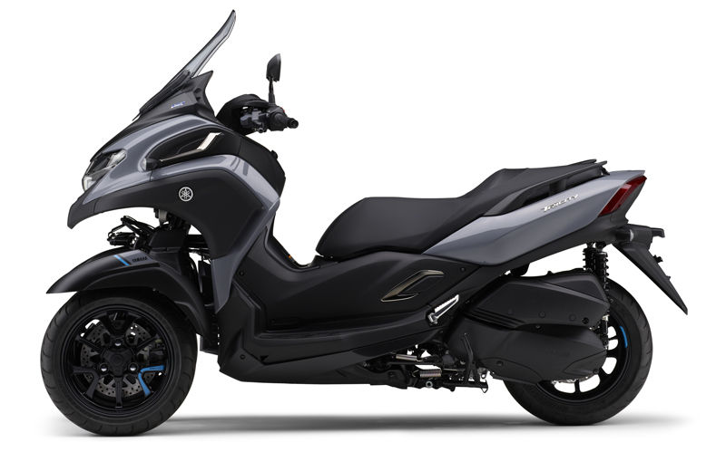 TRICITY300 ABS 記事6