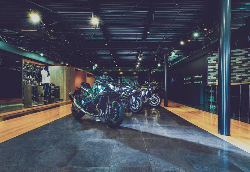 「カワサキ プラザ岡崎」および「カワサキ プラザ福山」の2店舗が9月・10月にオープン 記事3