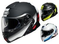 システムヘルメット「NEOTEC II SEPARATOR」がショウエイから11月発売予定 メイン