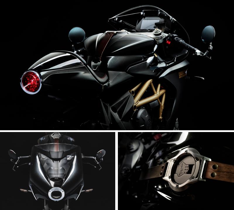 【MVアグスタ】購入予約でマフラーをプレゼント!「SUPERVEROCE800 予約キャンペーン」を9/1~10/31まで開催 記事7