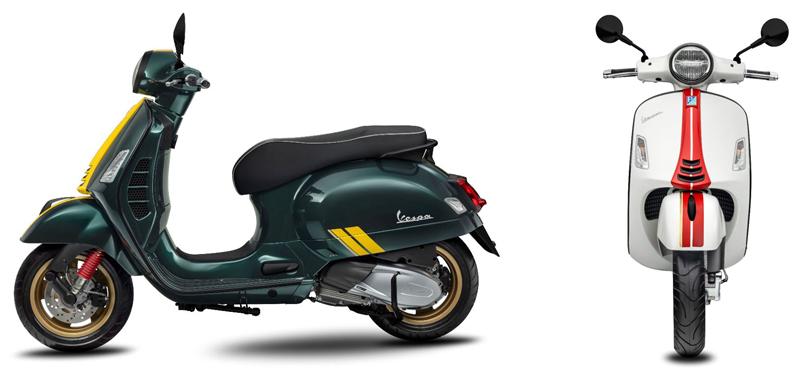 GTS Super 300 Racing Sixties 記事3
