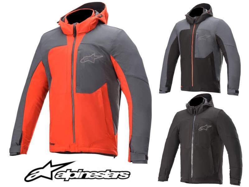 Alpinestars「STRATOS v2 DRYSTAR(R)JACKET」メイン
