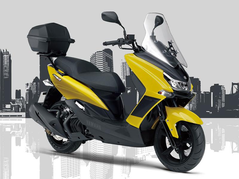【ヤマハ】新車成約でクーポンがもらえる!「MAJESTY S 用品クーポンキャンペーン」を2020年11月30日(月)まで開催中 メイン